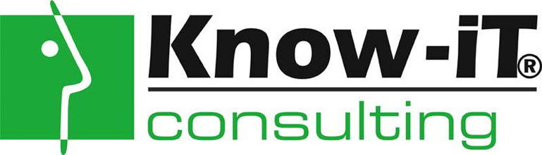 Know IT Logo
